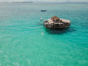 Ilhas Fiji - Pizzaria Cloud 9
