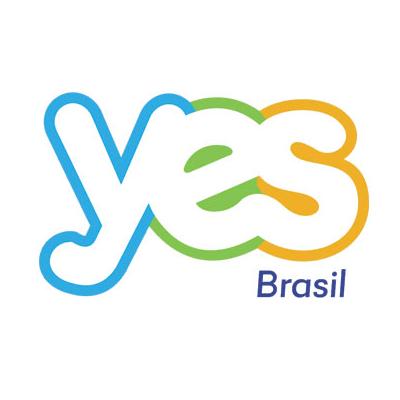 logo yes brasil
