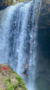 Cachoeira do Funil Mambaí