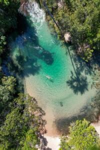 Poço do Paraíso Aurora do Tocantins