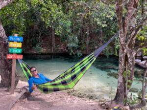 Praia do Puçá Aurora do Tocantins