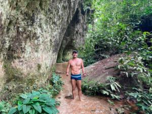 Caverna do Maroaga e Gruta da Judeia - Presidente Figueiredo