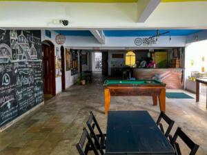 Local Hostel - Presidente Figueiredo