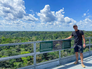 Musa - Museu da Amazônia
