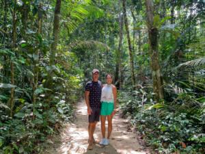 Musa- Museu da Amazônia