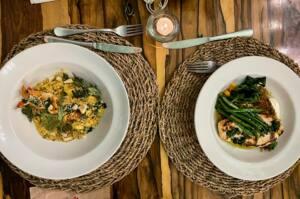 Restaurante Caxiri - onde comer em Manaus