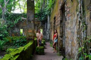 Vila de Paricatuba - Manaus