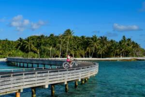 Amilla Resort - Hotel nas Ilhas Maldivas 3