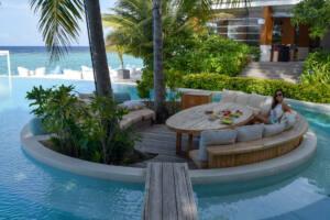 Amilla Resort - Hotel nas Maldivas
