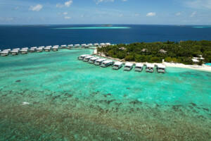 Amilla Resort - hotel Ilhas Maldivas