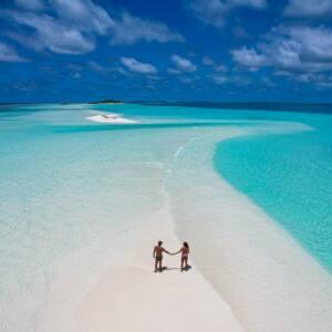 maldivas 1x1